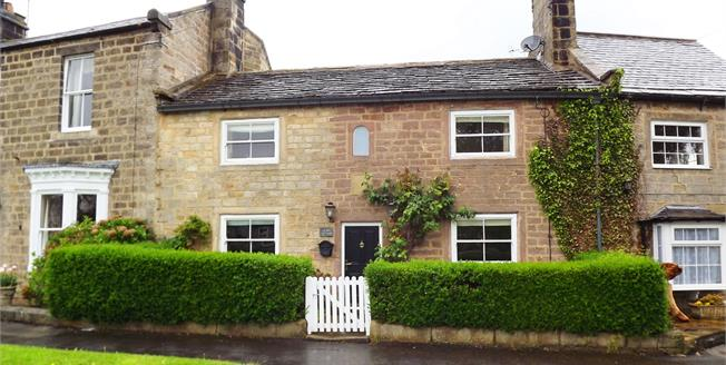 Asking Price £390,000, 3 Bedroom Terraced Cottage For Sale in Hampsthwaite, HG3