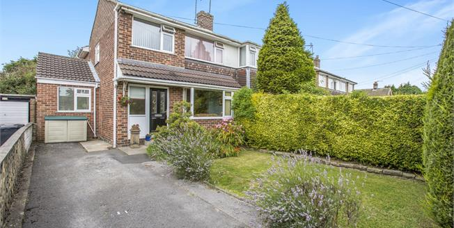 Guide Price £250,000, 4 Bedroom Semi Detached House For Sale in Harrogate, HG1