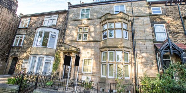 Asking Price £170,000, 2 Bedroom Flat For Sale in Harrogate, HG1