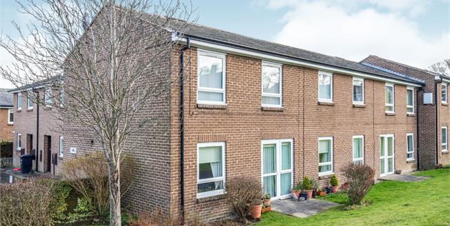 Asking Price £175,000, 2 Bedroom Flat For Sale in Harrogate, HG2