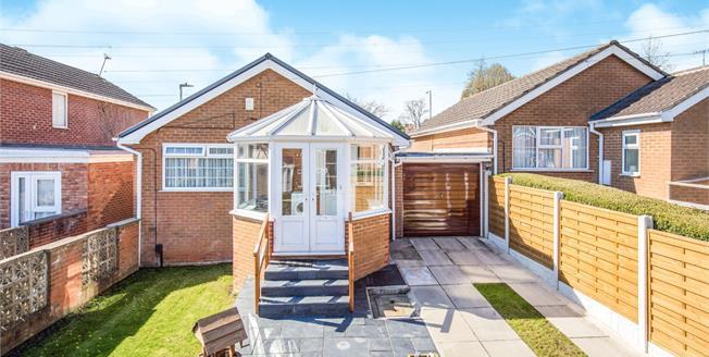 Offers Over £260,000, 2 Bedroom Link Detached House Bungalow For Sale in Harrogate, HG1