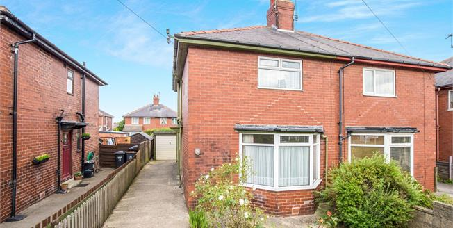 Offers Over £200,000, 3 Bedroom Semi Detached House For Sale in Harrogate, HG1