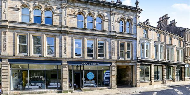 Asking Price £400,000, 2 Bedroom Flat For Sale in Harrogate, HG1