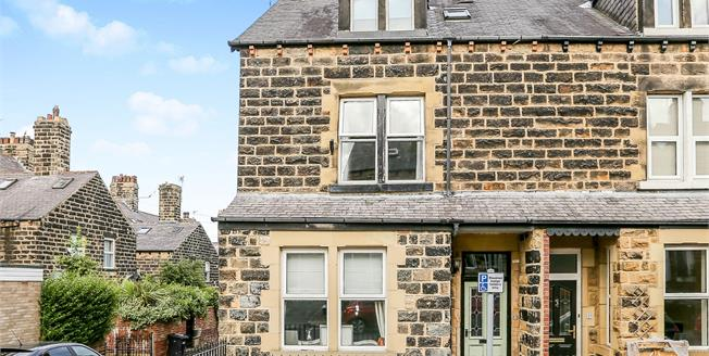Asking Price £372,500, 5 Bedroom End of Terrace House For Sale in Harrogate, HG2