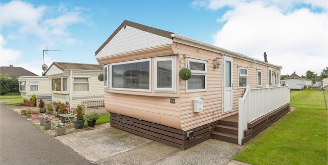 Asking Price £75,000, 2 Bedroom Detached Bungalow For Sale in Harrogate, HG2