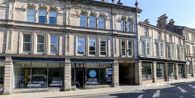 Asking Price £375,000, 2 Bedroom Flat For Sale in Harrogate, HG1