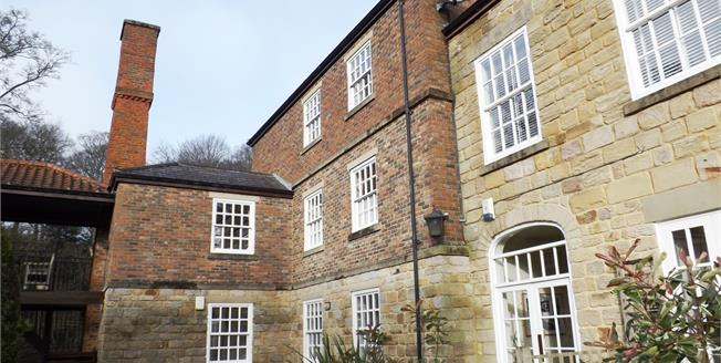 Offers in the region of £260,000, 1 Bedroom For Sale in Knaresborough, HG5