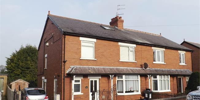Guide Price £130,000, 1 Bedroom Ground Floor Flat For Sale in North Yorkshire, HG5