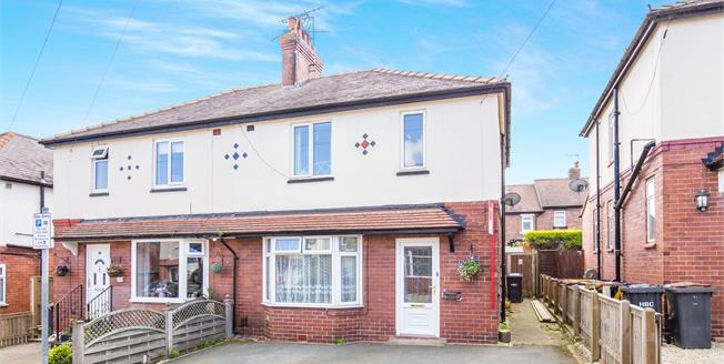 Asking Price £240,000, 4 Bedroom Semi Detached House For Sale in Knaresborough, HG5