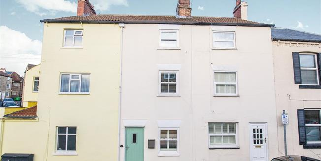 Asking Price £225,000, 3 Bedroom Terraced House For Sale in Knaresborough, HG5