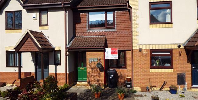 Asking Price £195,000, For Sale in Knaresborough, HG5