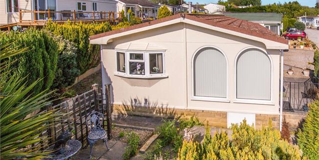 Asking Price £100,000, 2 Bedroom Detached House For Sale in Knaresborough, HG5