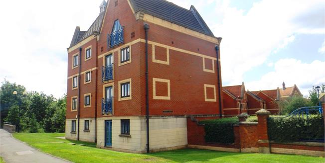 Offers Over £50,000, 1 Bedroom Flat For Sale in Stockton-On-Tees, TS17
