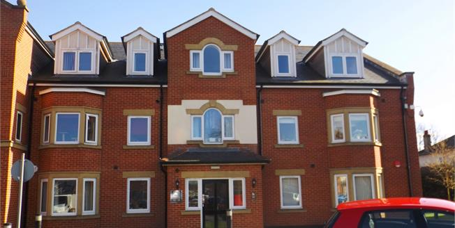 Offers Over £100,000, 2 Bedroom Flat For Sale in Middlesbrough, TS5