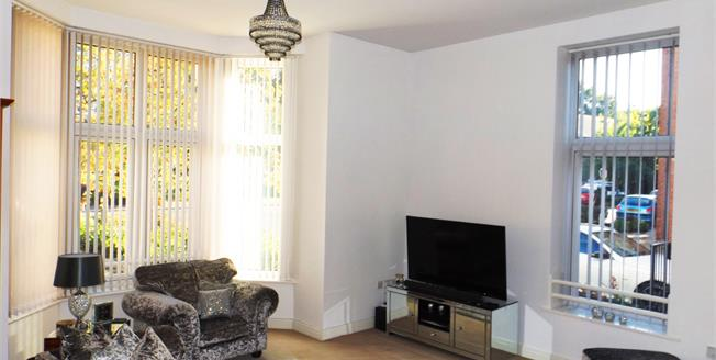 Offers Over £125,000, 2 Bedroom Flat For Sale in Middlesbrough, TS4