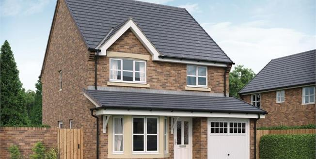 £149,950, 3 Bedroom Semi Detached House For Sale in Teeside, TS10