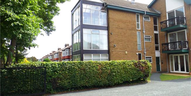 Offers Over £125,000, 2 Bedroom Flat For Sale in Middlesbrough, TS5