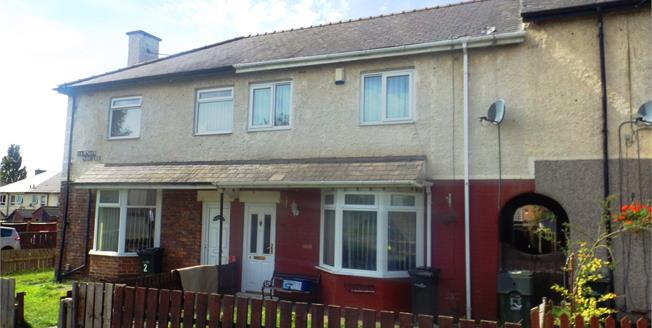 Asking Price £65,000, 3 Bedroom Terraced House For Sale in Middlesbrough, TS5