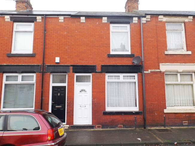 Hartlepool TS26 Asking Price 30000 Approximate Monthly Repayment
