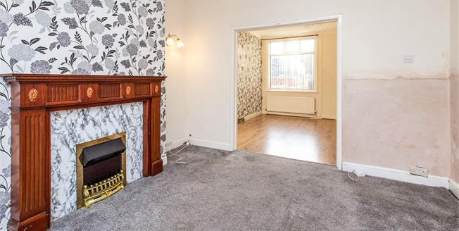 Offers Over £50,000, 3 Bedroom Terraced House For Sale in Stockton-on-Tees, TS19