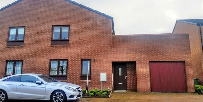 Offers in the region of £145,950, 2 Bedroom Terraced House For Sale in Stockton-on-Tees, TS18