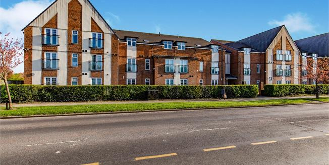 Offers Over £80,000, 2 Bedroom Flat For Sale in Middlesbrough, TS5