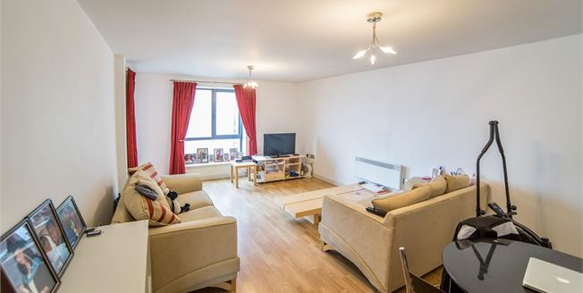 Offers Over £170,000, 2 Bedroom For Sale in Gateshead, NE8