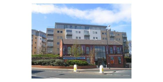 Offers Over £170,000, 2 Bedroom Flat For Sale in Newcastle upon Tyne, NE1