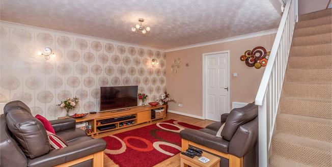 Offers Over £100,000, 3 Bedroom Terraced House For Sale in Gateshead, NE8