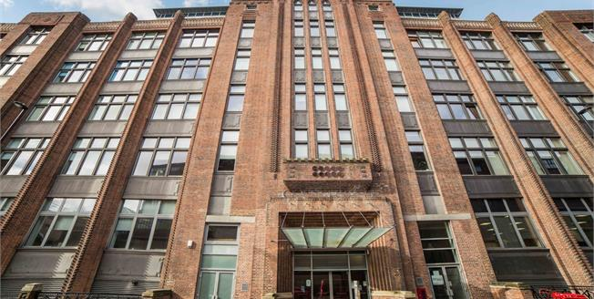 Offers Over £200,000, 2 Bedroom Flat For Sale in Newcastle upon Tyne, NE1