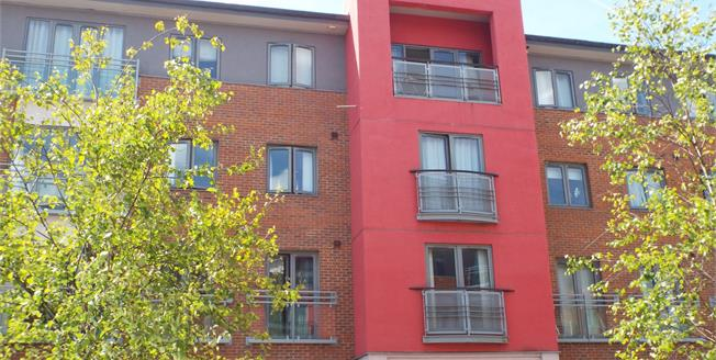 Asking Price £115,000, 1 Bedroom Flat For Sale in Gateshead, NE8