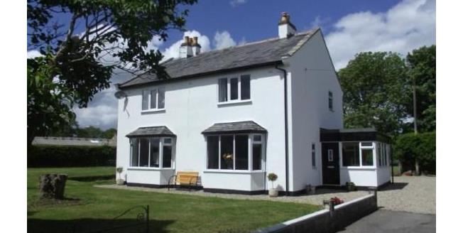 Guide Price £560,000, 4 Bedroom Detached House For Sale in Kirkby Malzeard, HG4