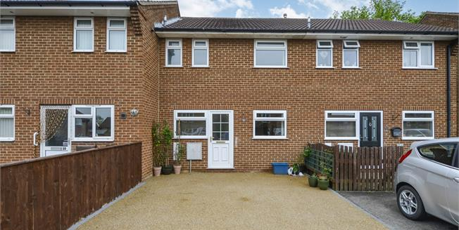Offers in excess of £115,000, 2 Bedroom Terraced House For Sale in Northallerton, DL6