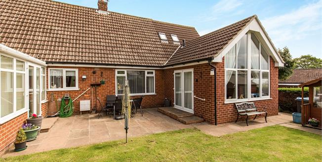 Offers in excess of £290,000, 4 Bedroom Detached House For Sale in Leeming Bar, DL7