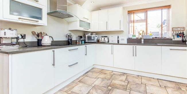 Offers Over £160,000, 3 Bedroom Semi Detached House For Sale in Northallerton, DL6