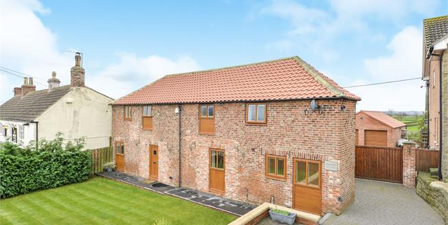 Asking Price £440,000, 5 Bedroom Detached House For Sale in South Cowton, DL7