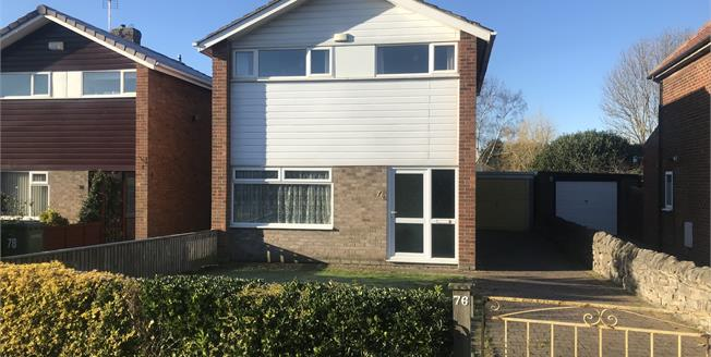 Offers in excess of £170,000, 3 Bedroom Detached House For Sale in Brompton, DL6