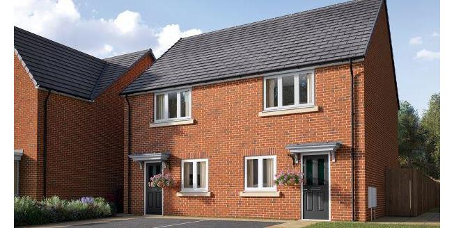 £97,250, 2 Bedroom Semi Detached House For Sale in Thirsk, YO7