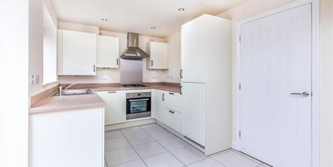 £134,970, 3 Bedroom Semi Detached House For Sale in Morton-On-Swale, DL7