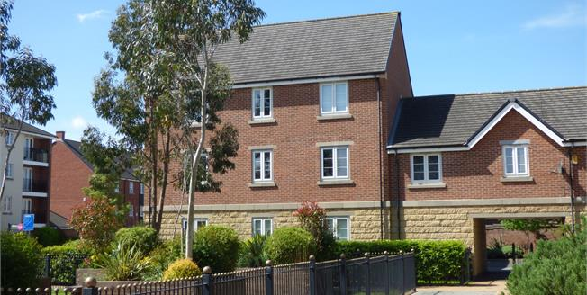 Asking Price £118,000, 2 Bedroom Flat For Sale in Great Sankey, WA5