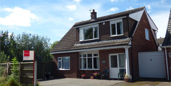 Asking Price £229,950, 6 Bedroom Detached House For Sale in Penketh, WA5