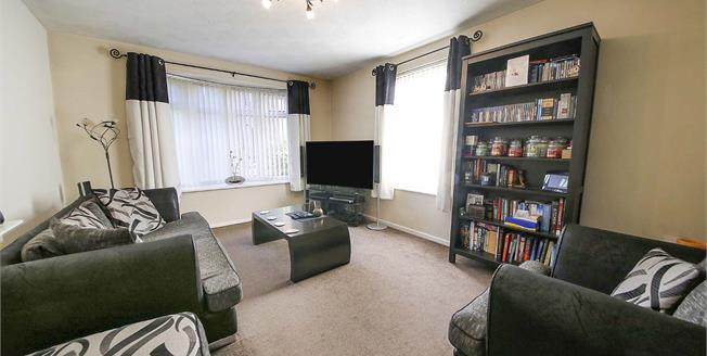 Offers Over £120,000, 3 Bedroom End of Terrace House For Sale in Great Sankey, WA5