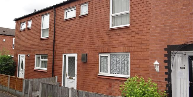 Asking Price £100,000, 3 Bedroom Terraced House For Sale in Great Sankey, WA5