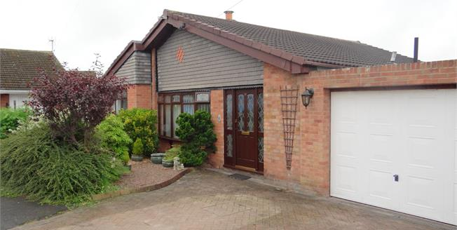 Asking Price £290,000, 4 Bedroom Detached Bungalow For Sale in Penketh, WA5