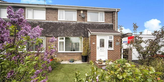 Asking Price £169,950, 2 Bedroom Semi Detached House For Sale in Ponteland, NE20