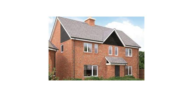 £449,995, 4 Bedroom Detached House For Sale in Northumberland, NE61