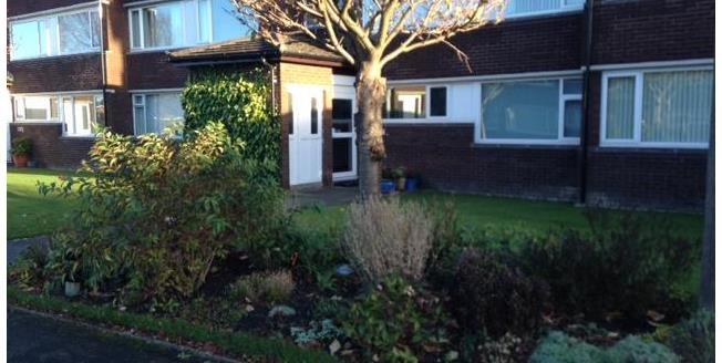 Offers in excess of £120,000, 2 Bedroom Terraced Flat For Sale in Ponteland, NE20