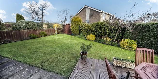 Offers in excess of £310,000, 4 Bedroom Detached House For Sale in Dinnington, NE13
