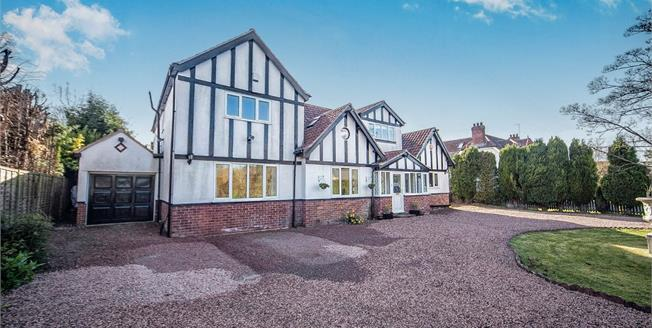 Guide Price £700,000, 5 Bedroom Detached House For Sale in Ponteland, NE20