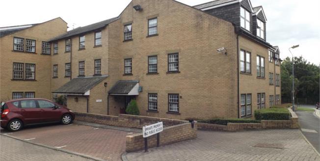£79,995, 2 Bedroom Ground Floor Flat For Sale in Ponteland, NE20